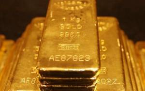ΔΝΤ: Η Τουρκία μείωσε τα αποθέματα σε χρυσό η ΕΕ τα αύξησε