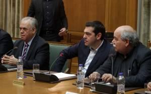 Το μεσημέρι θα συνεδριάσει το Κυβερνητικό Συμβούλιο