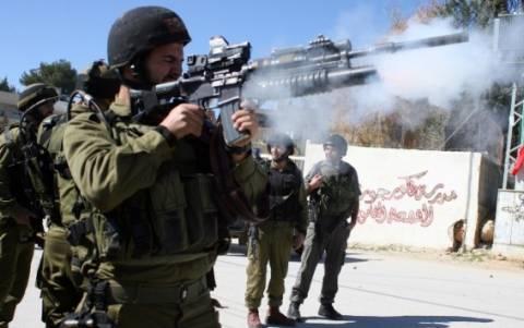Νεκρός Παλαιστίνιος από ισραηλινά πυρά κοντά στη Βηθλεέμ