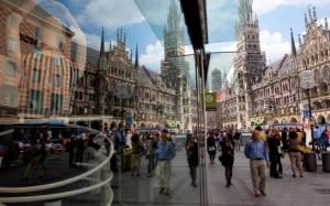 Η εγχώρια ζήτηση ώθησε περαιτέρω τη γερμανική οικονομία