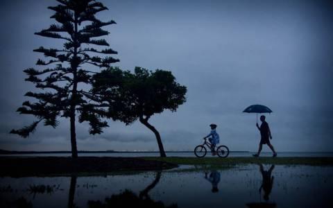 Αυστραλία: Το καταστροφικό πέρασμα του κυκλώνα «Μάρσια» (photos)