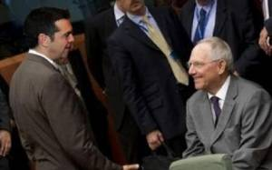 Bild: Έλληνες και Γερμανοί λένε ότι είναι νικητές - Πού είναι η αλήθεια;