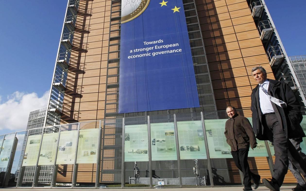 Kομισιόν: Eλήφθη η λίστα με τις μεταρρυθμίσεις από την ελληνική κυβέρνηση