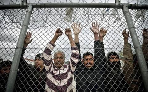 Times: Η Γερμανία κατηγορεί την Ελλάδα για το κύμα Σύρων μεταναστών