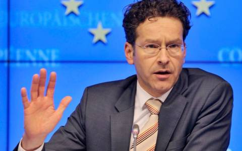 Live streaming: Συνέντευξη Τύπου του Νταϊσελμπλουμ για την ελληνική λίστα