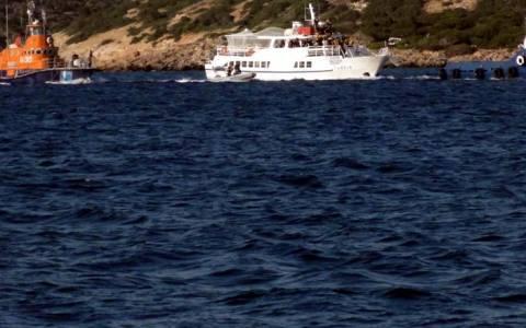 Ταυτοποιήθηκε το πτώμα που βρέθηκε στο λιμάνι της Αρτάκης