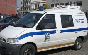 Έκκληση από την Τροχαία για πληροφορίες σχετικά με δυστύχημα