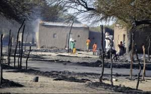Νιγηρία: Επίθεση σε λεωφορείο από γυναίκα καμικάζι - 15 νεκροί
