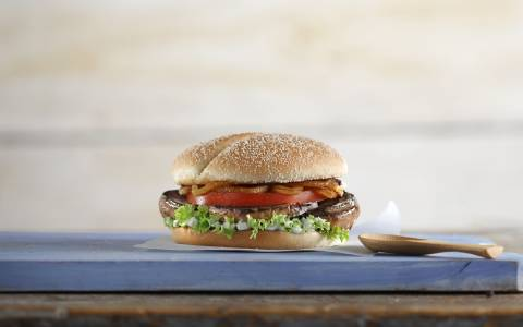 Tα Μεσογειακά των Goody's επιστρέφουν! Νέες γεύσεις και κλασικές συνταγές