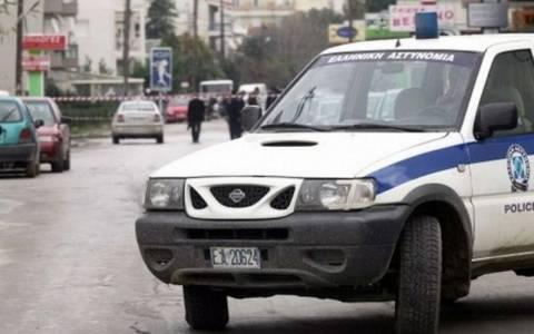 Ένοπλη ληστεία σε κατάστημα ΟΤΕ στο Χολαργό