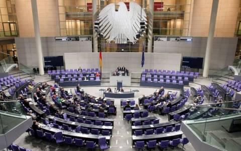 Bundestag: Την Παρασκευή η απόφαση για το ελληνικό ζήτημα