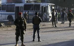 Τριάντα σιίτες θύματα απαγωγής στο Αφγανιστάν