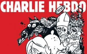 «Αρχίζουμε πάλι»: Το νέο φύλλο του Charlie Hebdo (photo)