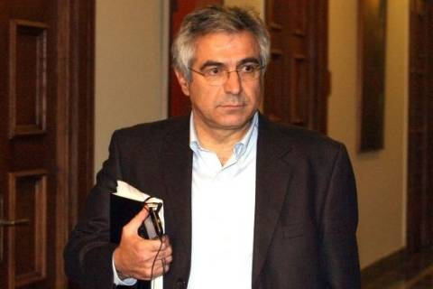 Μ. Καρχιμάκης: Γρήγορες και στοχευμένες ενέργειες για τις λίστες φοροφυγάδων