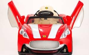Mια Maserati για το παιδί, θα πάρετε; (photos)
