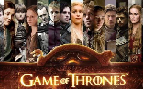 Game of Thrones: Οι αστείες, άγνωστες στιγμές της τέταρτης σεζόν (video)