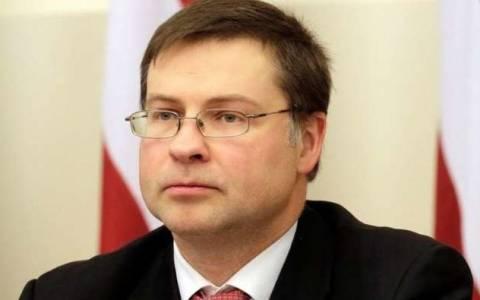 Ντομπρόβσκις: Αρχίζουν οι διαδικασίες για την επέκταση της δανειακής σύμβασης