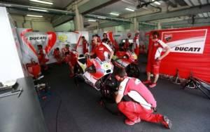 MotoGP Δοκιμές Sepang 2: Σταθερά βήματα για την Ducati