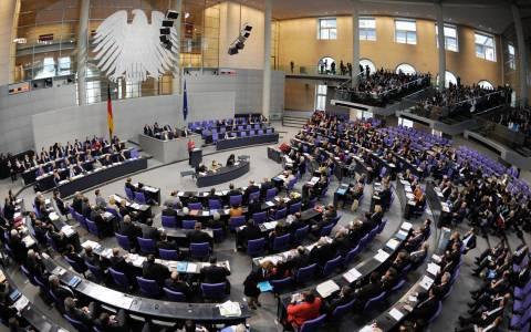«Το γερμανικό Κοινοβούλιο θα υπερψηφίσει την παράταση του ελληνικού προγράμματος»