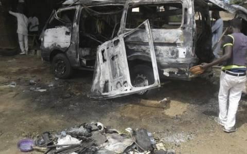 Νιγηρία: Δεύτερη επίθεση καμικάζι, τουλάχιστον 26 νεκροί ο συνολικός απολογισμός