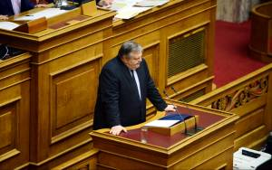 Επίθεση Βενιζέλου σε Κωνσταντοπούλου: Να ανακαλέσετε (video)
