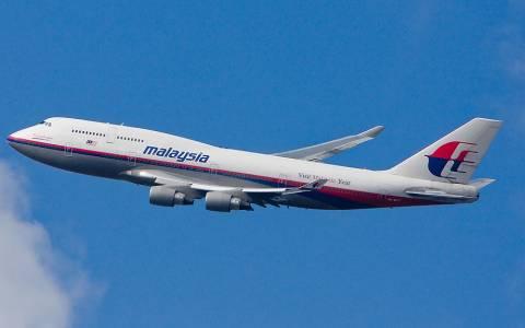 Νέα δεδομένα στην υπόθεση-μυστήριο με το εξαφανισμένο Boeing