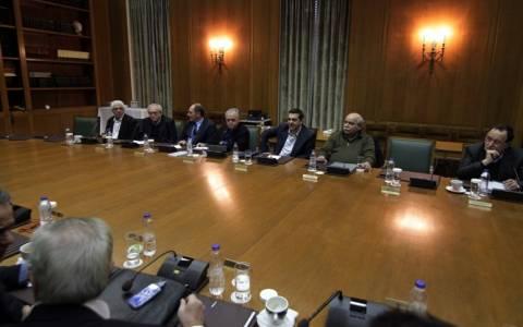 ΣΥΡΙΖΑ: Τώρα μπορούμε να κυβερνήσουμε...
