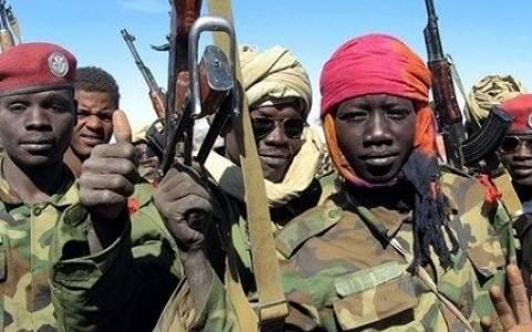 Ο στρατός του Τσαντ εξουδετέρωσε 207 μαχητές της Μπόκο Χαράμ