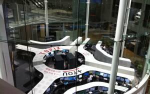 Ανοδικά ξεκίνησε ο Nikkei στο Τόκιο