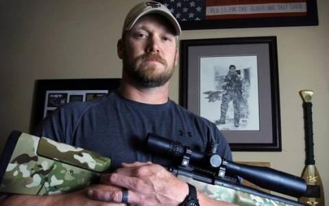 ΗΠΑ: Ισόβια για τον δολοφόνο του «American Sniper» Κρις Κάιλ (video)