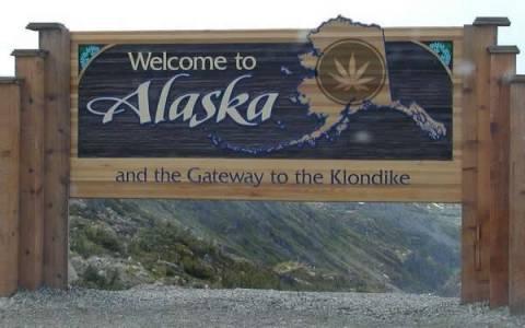 Η Αλάσκα νομιμοποίησε τη μαριχουάνα για «ψυχαγωγική χρήση»