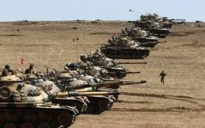 Αυξάνονται οι Αμερικανοί που θέλουν χερσαίες δυνάμεις σε Ιράκ και Συρία