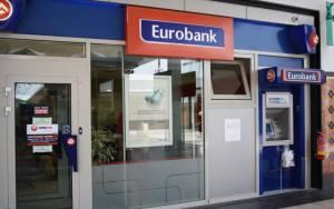 Eurobank: Γνωστοποίηση σημαντικών μεταβολών σε δικαιώματα ψήφου