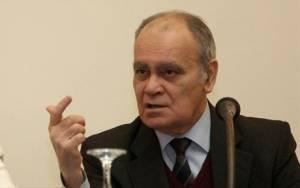 Ρωμανιάς: Τις επόμενες μέρες οι ρυθμίσεις για το ασφαλιστικό