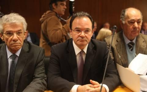 Γ. Παπακωνσταντίνου: Είμαι αθώος - Αρνούμαι κατηγορηματικά όλες τις κατηγορίες