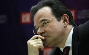 Δίκη Παπακωνσταντίνου: Μεγαλύτερα τα ποσά φόρου που δεν κατέβαλαν οι συγγενείς του