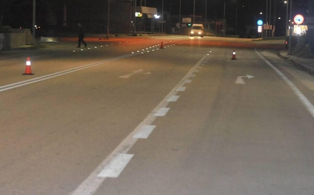 Τροχαίο ατύχημα στην Αττική Οδό (photo)