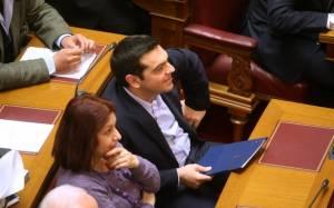 Συνεδριάζει η Κοινοβουλευτική Ομάδα του ΣΥΡΙΖΑ