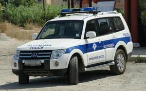 Μυτιλήνη: Πάλεψε με τους ληστές μέσα στο σπίτι του