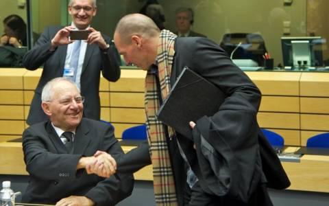 Προκαλεί (ξανά) ο Σόιμπλε: Έχουμε αμφιβολίες ότι η Αθήνα θα κάνει όσα υπόσχεται