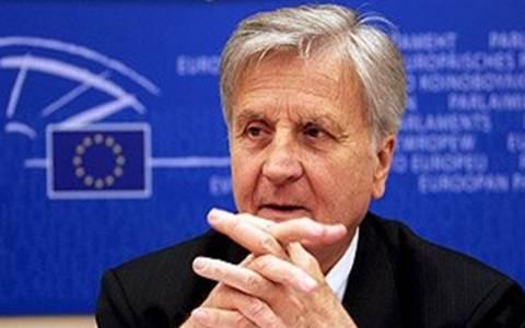 Τρισέ: Ενδεχόμενο Grexit παραμένει το ίδιο επικίνδυνο σήμερα για την Ευρωζώνη