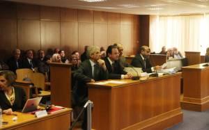 Κλήτευση νέων μαρτύρων - Τον Νικολούδη πρότεινε ο Παπακωνσταντίνου