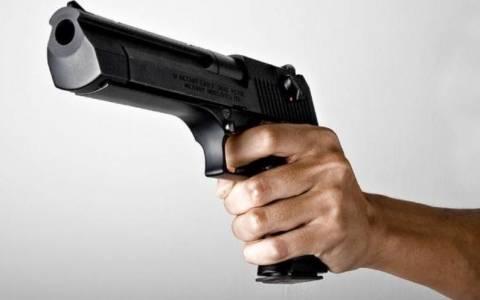 Ρέθυμνο: Τράβηξε όπλο για προσωπικές διαφορές