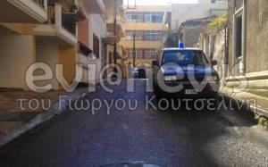 Χαλκίδα: Νεκρός και ο γιος που βούτηξε στο κενό με τη μητέρα του