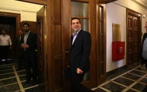 Τι είπε ο Αλέξης Τσίπρας στην Κ.Ο. του ΣΥΡΙΖΑ