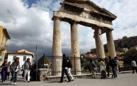 ΣΕΤΕ: Άνοδος του τουρισμού προβλέπεται για το 2015