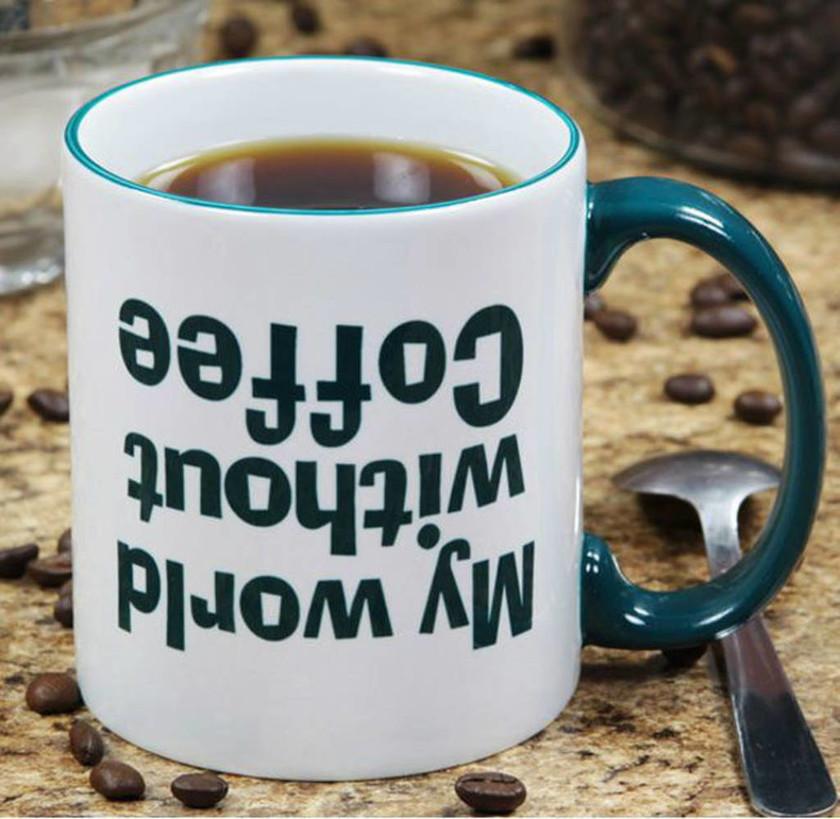 Χρειάζεστε καφέ αλλά στη σωστή κούπα (photos)