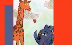 Ο Ρινόκερος κι η Ρήνα: μουσικό παραμύθι στο Ίδρυμα Β. και Μ. Θεοχαράκη