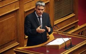 ΝΔ: Η κυβέρνηση πανηγυρίζει αλλά οδηγεί τη χώρα σε νέο Μνημόνιο