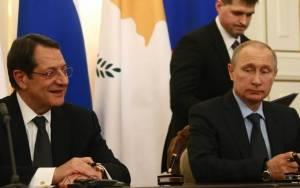 Κύπρος-Ρωσία: Διευκολύνσεις στο ρωσικό πολεμικό ναυτικό